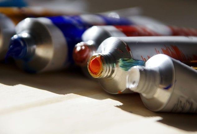 artist-materials